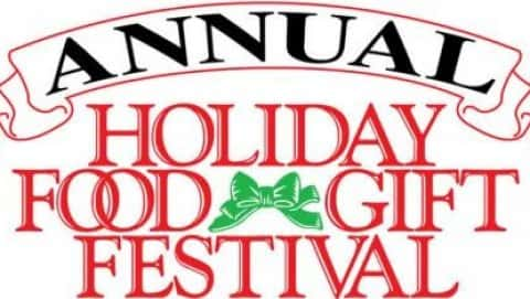 Holiday Food & Gift Festival - Colorado Springs