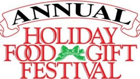 Holiday Food & Gift Festival - Eugene