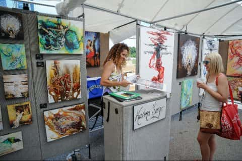 10 Tips for Creating Captivating Booths for Art and Craft Fairs