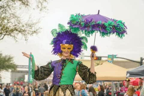 Fairs and festivals allowed again in Phase 3 in Louisiana