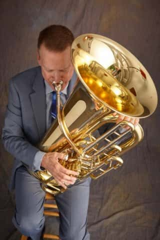 Ralph Hepola's Tuba carves out a place for the much-maligned horn in modern jazz.