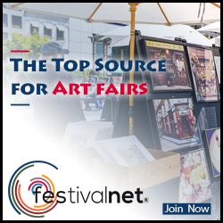 The Top Source for Art Fairs