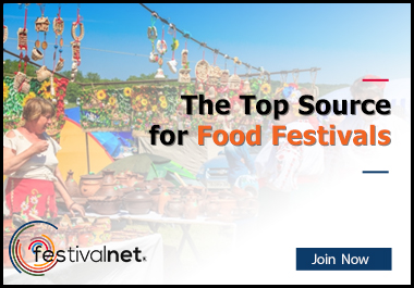 The Top Source for Festivals