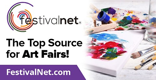 The Top Source for Art Fairs!