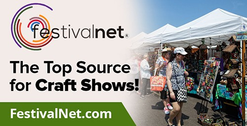 The Top Source for Craft Shows!