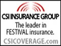 Go to CSI Entertainment Insurance