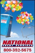 Go to National Event Services!