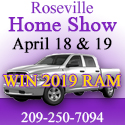 Go To Roseville Home Show