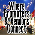 Find Vendors by Key Word or State!