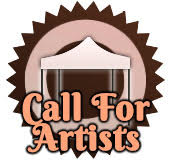 Call For Artists Event