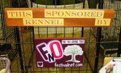 This kennel sponsored by FN