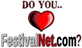 Festival Network Referral Program