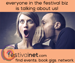 FestivalNet - Art Fairs, Craft Shows, Music Festivals
