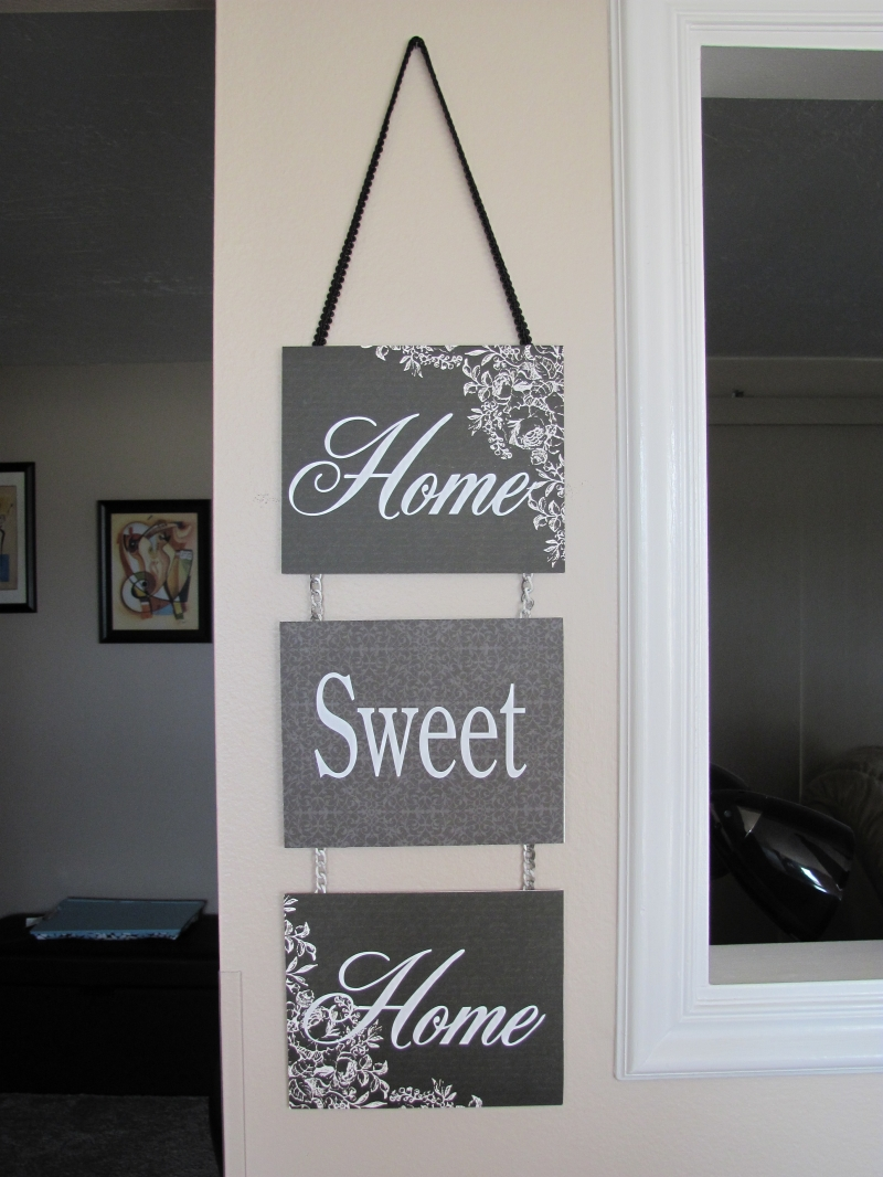 Home Sweet Home Metal Wall Plaques Shull Arts Handmade Home Decorators Catalog Best Ideas of Home Decor and Design [homedecoratorscatalog.us]