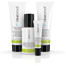 Clear Proof Acne System On The Go