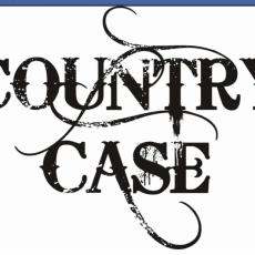 Country Case Logo T-Shirts