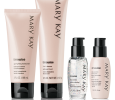 TimeWise Miracle Set Dry, Normal, Normal to Dry (Cleanser, Moisturizer, Day Serum & Night Serum)