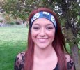 Indianapolis Colts Hairband