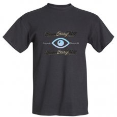 (SM) SSF's All seeing eye T-shirt (black)