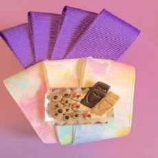 Yummy Cookies Barrette