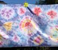 Color Burst Sarong