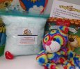 Plush Animal No Sew build your own kit or stuffed