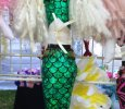 Mermaid Doll oceana