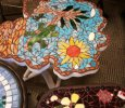 Mosaic Patio or Indoor Table