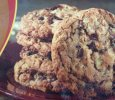 Gourmet Cookies: Chocolate Chip/Peanut Butter/Oatmeal Raisin/White Macadamia Nut