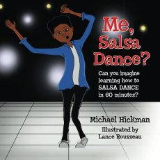 Salsa dancing books