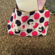 Hope Bag    (made to sell)