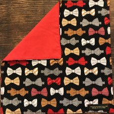Handkerchief Fox and the Houndstooth