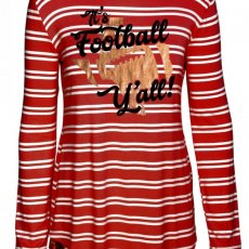 LONG SLEEVE TEXAN SHIRT