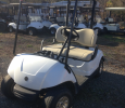 2 Passenger Yamaha Golf Car Gas Engine For Rent