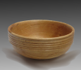 Spalted Maple Salad Bowl
