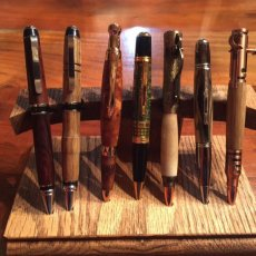 Multiple Pen Display