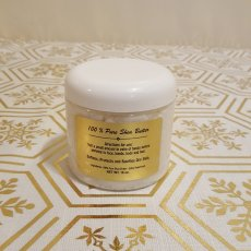 100 % Pure Shea Butter 16 oz