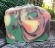 "Winter Cabin Handcrafted Soap    ""US Shipping Only"""