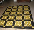 NFL Pittsburgh Steelers Full size Quilt