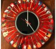 Guitar clocks