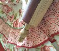 Purpleheart and Oak Rolling Pin/ Hand Crafted Rolling Pin