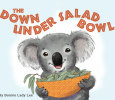 The Down Under Salad Bowl