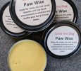 Organic Paw Wax for Dogs