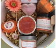 Super Gift Box Featuring Prosperity Candle $60.00
