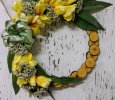 Spring/Summer Rustic Wreath