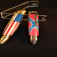 Civil War Pen Set