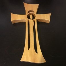 Candle Cross