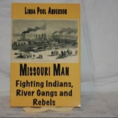 Missouri Man