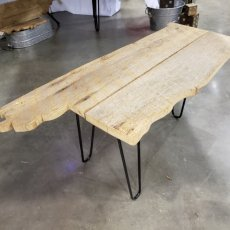 Coffee table of your favorite state