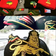 One Love original headwear